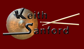 Keith Sanford logo